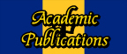 Selected Academic Publications